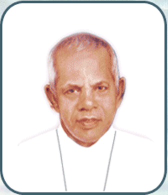 Founder of the Missionary Congregation of the Blessed Sacrament